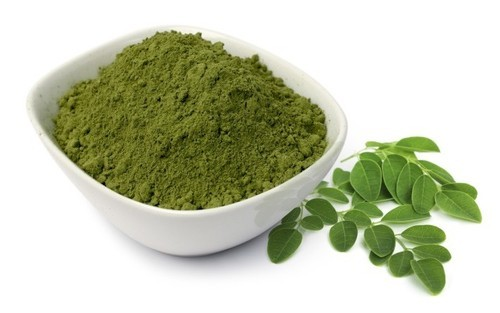 moringa Leaf-powder-Brawn-Cosmetics-and-herbals-herbal-extracts