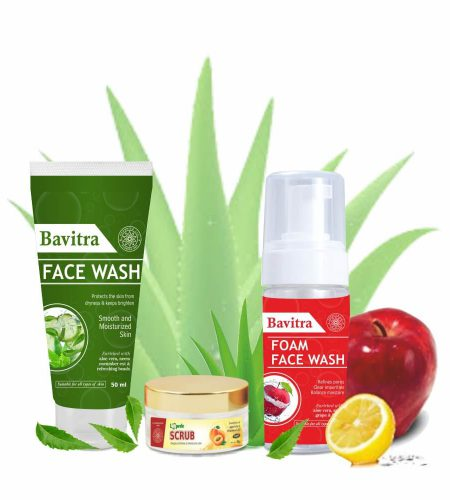 facial-cleansing-care